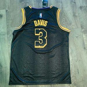 Davis jersey